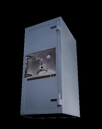 ISM Super Treasury TRTL-30x6 High Security Safe