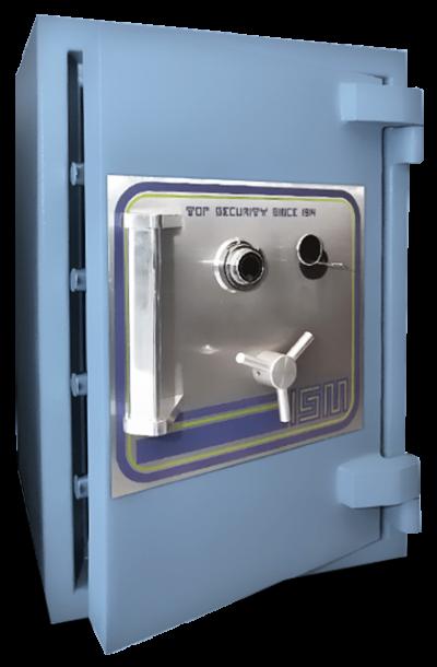 ISM Ultra Vault TL-30x6 High Security Safe