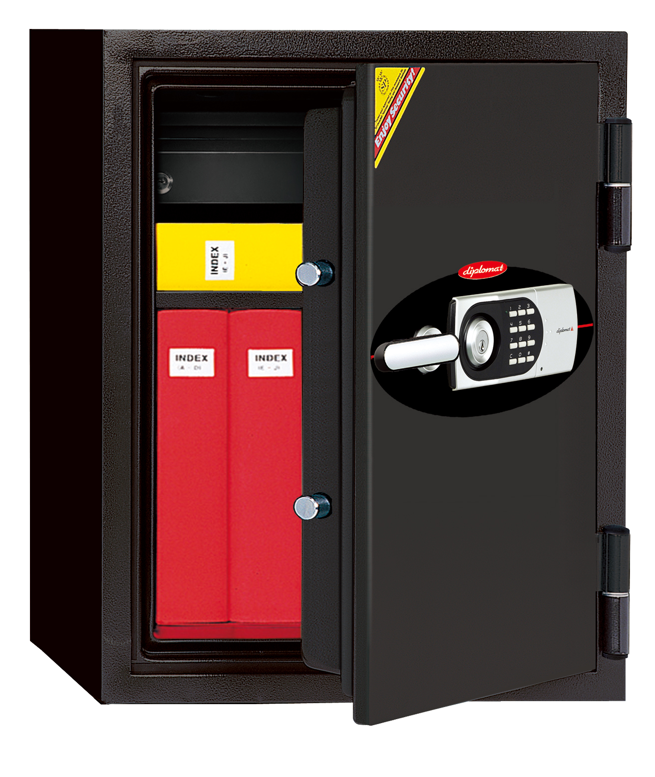 Home and Office Fire Safe, Model 070