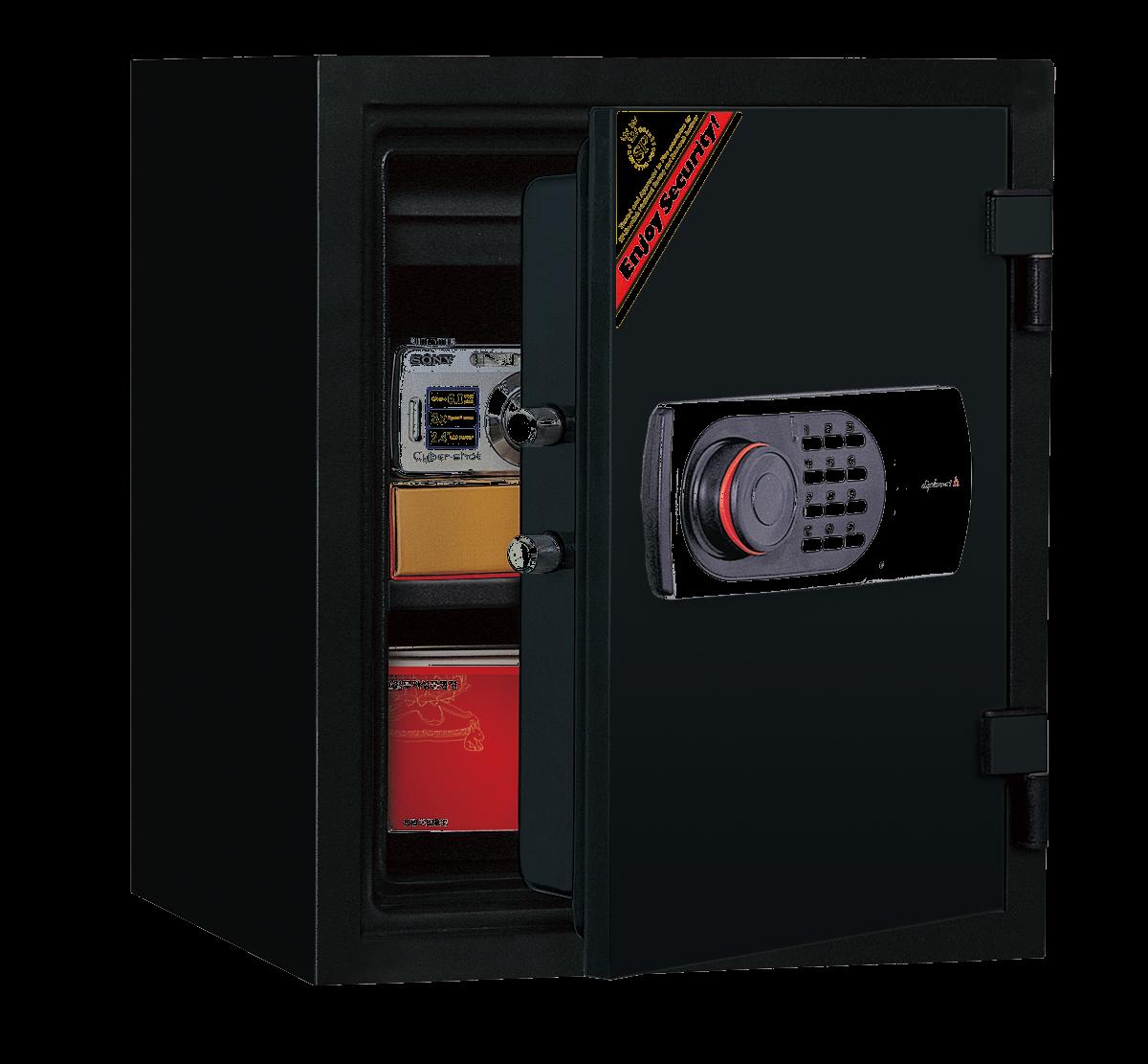 Home Fire Safe, model 125
