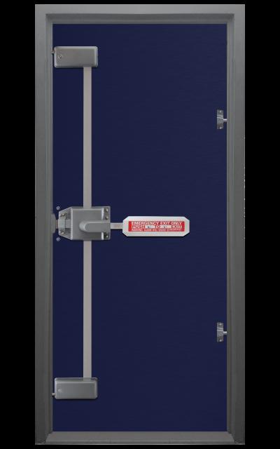 Trident Multi-Point Locks