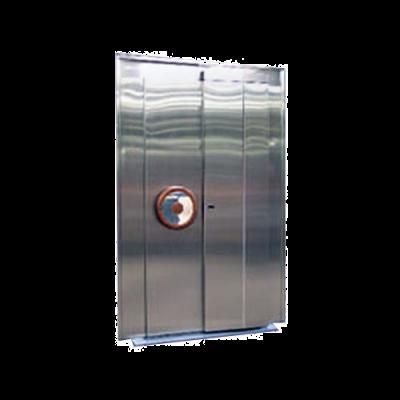 UL Class Vault Doors, Class 1, Class 2 and Class 3