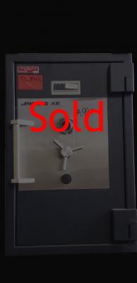 Sold HS Safe