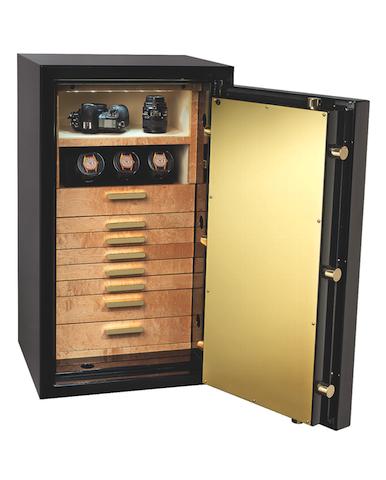 Sapphire Luxury Safe